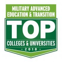 Military Advanced Education & Transition Top College & Universities