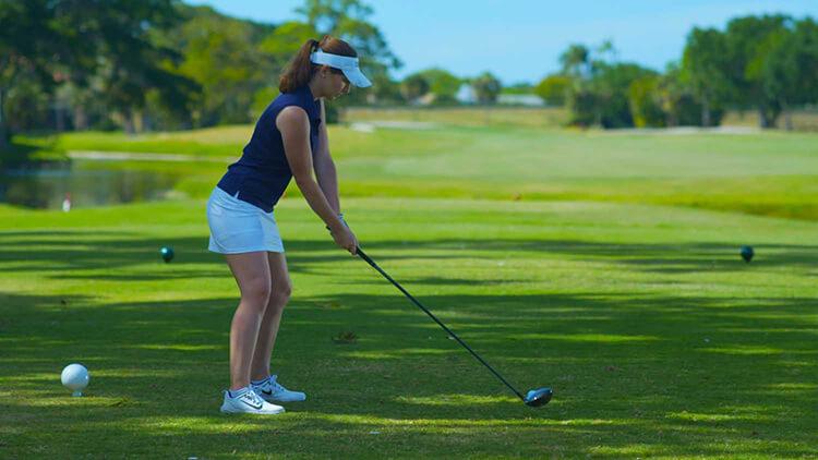 College of Golf | Driving Range