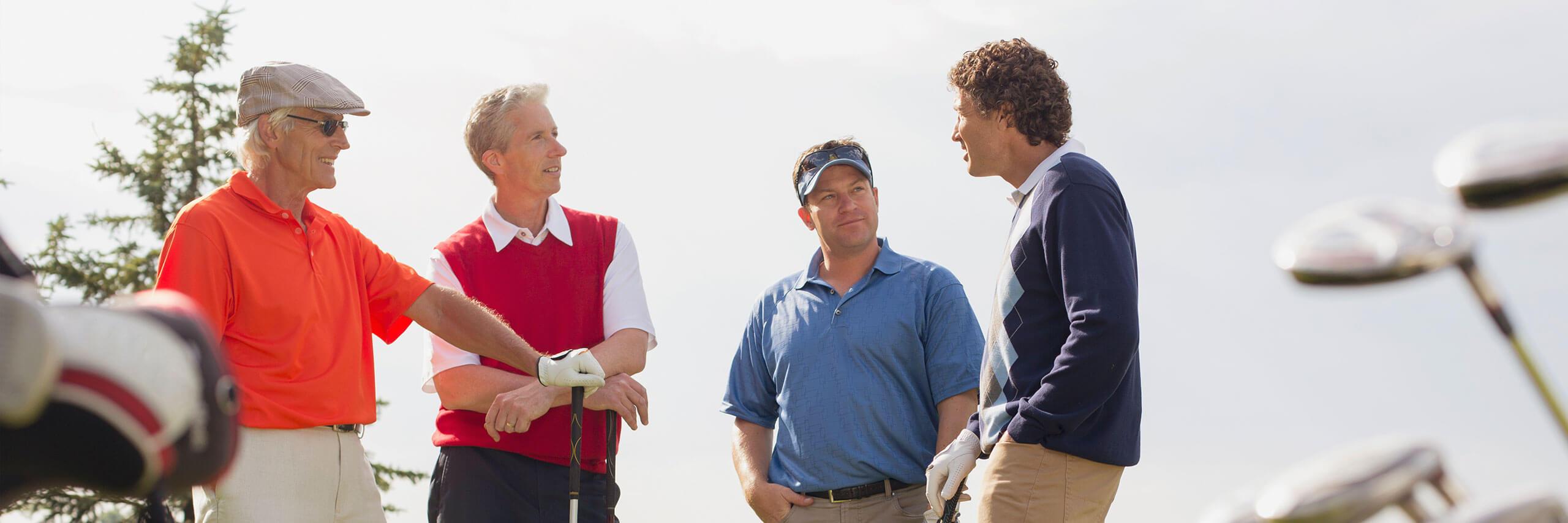 Advisory Board | Keiser University College of Golf