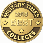 Military Times Best Colleges