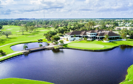 Martin Downs Golf Course