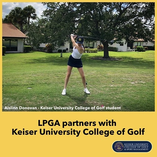 LPGA Launches new 2020 Online Teacher Education Program in Partnership with Keiser University, Its Global Education Provider