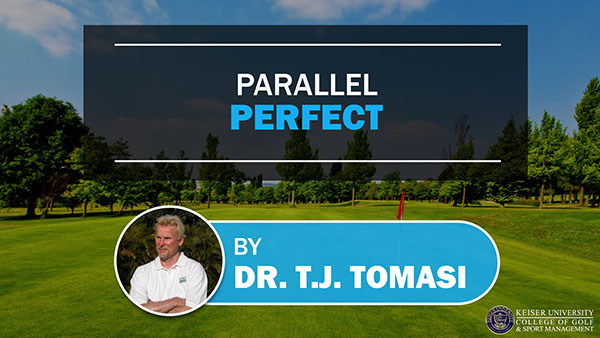 Parallel Perfect