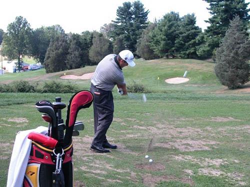 Golf Swing Principles